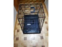 3x Dog Crates FREE TO COLLECT