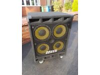 MARK BASS ITALIAN HF CAB 800W 8 OHM IMMACULATE