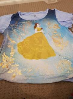 Disney Beauty and the Beast shirt