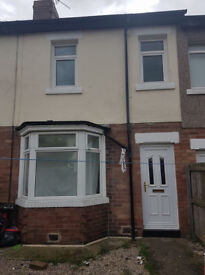 ASHINGTON 3 BED HOUSE FOR RENT