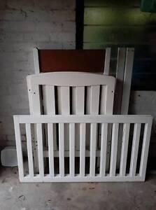 cot/ toddler bed Shepparton Shepparton City Preview