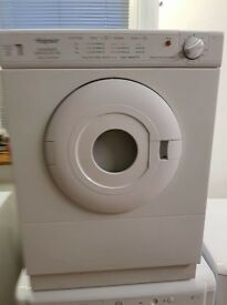 Small Hotpoint Tumble Dryer