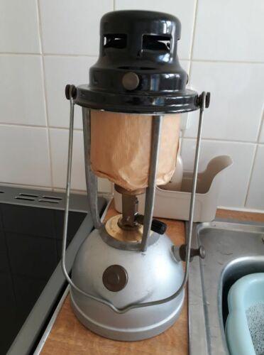 Willis & Bates Vapalux M320 Paraffin Kerosene Military Pressure Lamp