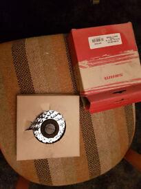 SRAM 7 speed rear cassette (new)