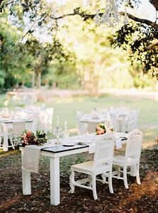 Little White Chair Wedding Packages Mudgeeraba Gold Coast South Preview