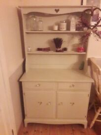 Shaby Chic Stag dresser