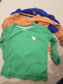 Boys Clothes Bundle 12-18m