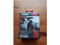 Yamaha DT50S drum trigger