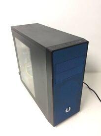 Custom Built Gaming Computer PC (Intel i5, 16GB RAM, 500GB HD, GTX 1060 3GB Graphics)