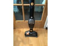 2 in 1 cordless stick hoover perfect working order ideal for small flat or caravan