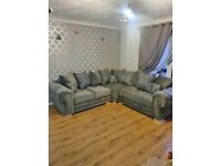 BIG SALE ON ALL BRAND NEW VERONA CHESTERFIELD CORNER SOFA AND 3+2 SEATER SOFA SET AVAILABLE