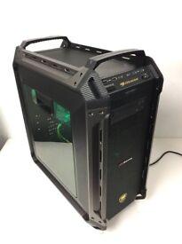High Spec Gaming Computer PC (Intel i5 4th Gen, 8GB RAM, GTX 960)
