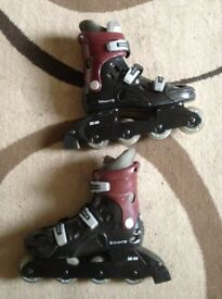 Roller Blades - Size S