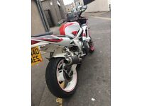 **FOR SWAP OR SALE** Yamaha YZF R6 1999, 27,683 miles £2,200