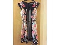 Oasis dress, size 8, worn once, RRP£60!