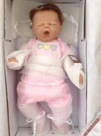"""Doll,, """"So Sleepy Sophie"""""""