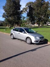 Ford Focus Hatch Campbelltown Campbelltown Area Preview