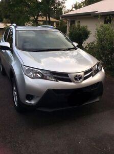 Toyota RAV4 GX Browns Plains Logan Area Preview