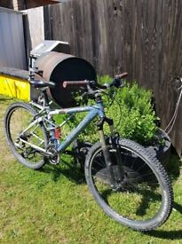 bike / mountain bike / trek fuel