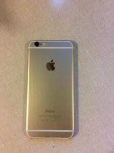 Apple IPhone 6 16GB Bell/Virgin