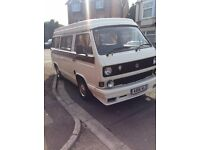 1985 VW Campervan for sale