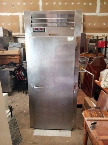 Traulsen 1 Door Roll In Rack Proofer Warmer RPP132L-FHS