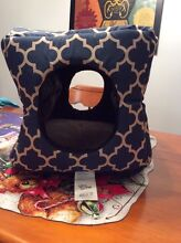 You and me cat bed Edens Landing Logan Area Preview
