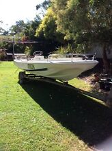 Side console Jet boat Mullaway Coffs Harbour Area Preview