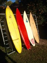 Vintage surfboards East Maitland Maitland Area Preview