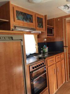 Caravans Hillvue Tamworth City Preview