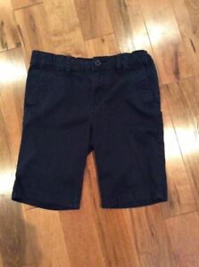Size 10 (girl) Children's Place blue shorts
