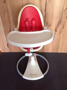 Bloom Fresco High Chair Mentone Kingston Area Preview