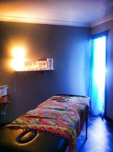 Practitioner Room Attached To Yoga Studio Blacksmiths Lake Macquarie Area Preview