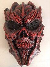 Mask and Gauntlets Narrabundah South Canberra Preview