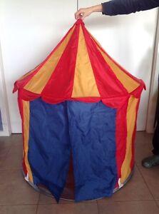 Kids Circus Play Tent Latrobe Latrobe Area Preview