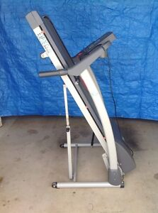 T210 Treadmill Ferndale Canning Area Preview
