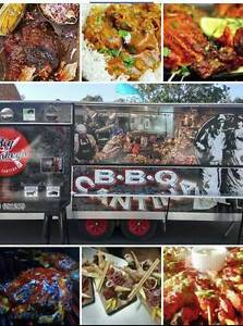 Food Truck,  Mobile food van,  Catering business Newcastle Newcastle Area Preview