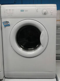 k128 white creda 6kg vented dryer comes with warranty can be delivered or collected