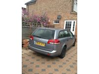 automatic vectra life diesel reg 2006 estate drive well