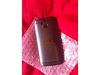 *Brand New* HTC One M8s 16gb Gunmetal Grey (Virgin)