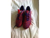 Adidas Predators - New Size 10