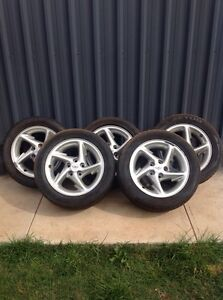 Alloy Wheels Renmark Renmark Paringa Preview