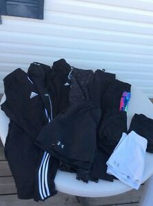 Women's Small Active Pants Lot $40 IF PICKED UP IN BEZANSON