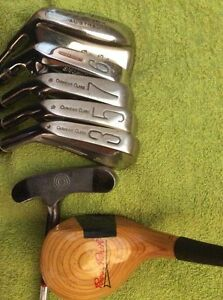 Ladies Left Handed Golf Clubs Eastwood Ryde Area Preview