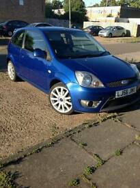 Ford Fiesta ST for Sale 2500ONO