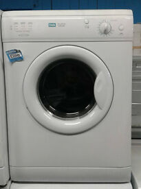 BB128 white creda 6kg vented dryer comes with warranty can be delivered or collected