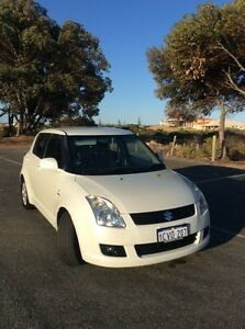 2008 Suzuki swift Htchbk Jurien Bay Dandaragan Area Preview