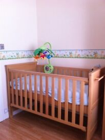 Bebecar Nursery Furniture