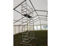 SCAFFOLD TOWER TO RENT
