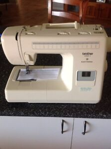 Brother Star 3 sewing machine Cleveland Redland Area Preview
